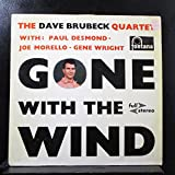 The Dave Brubeck Quartet - Gone With The Wind - Lp Vinyl Record