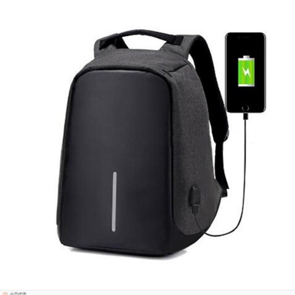 UniquQ Mens Travel Backpack, Business Travel Laptop Backpack with USB Charging Port Multipurpose Backpack Anti-Theft Water Resistant College School ...