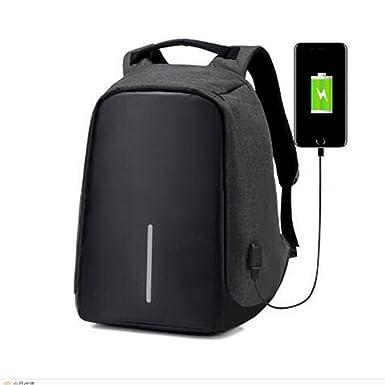 Amazon.com  UniquQ Multifunction USB Charging Men 15 inch Laptop ... adda6d8570336