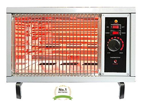 electric big heater - 7