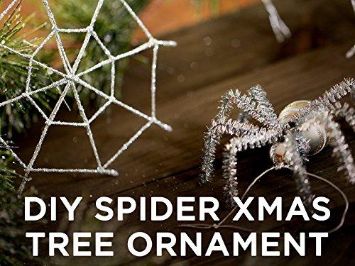 diy-spider-christmas-tree-ornament
