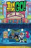 Teen Titans Go! (2013-) #71