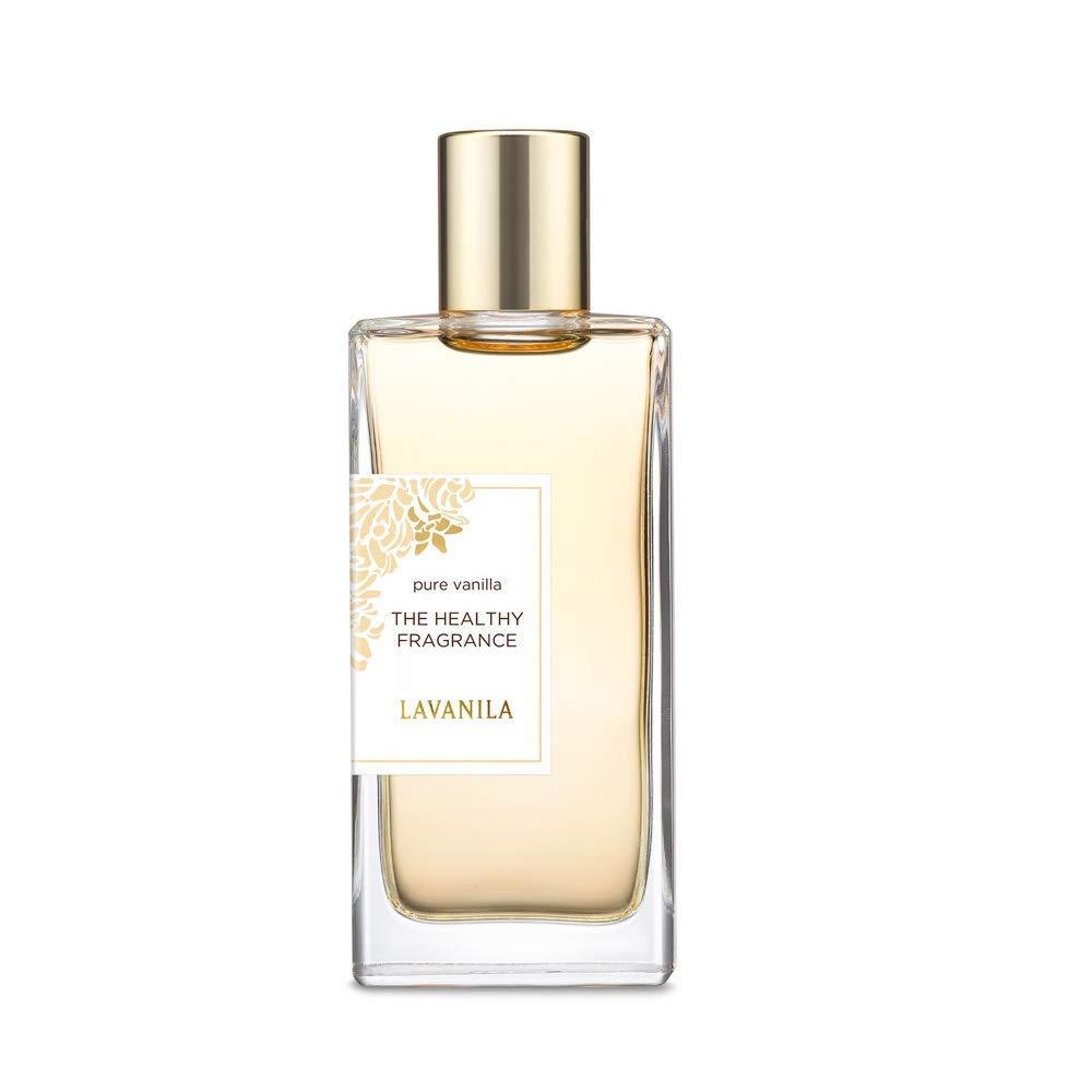 Lavanila Women's The Healthy Fragrance, Pure Vanilla, 1.7 oz. W-8010