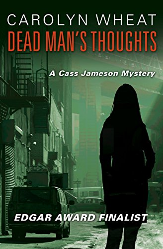 Dead Mans Thoughts The Cass Jameson Mysteries Book 1 Kindle