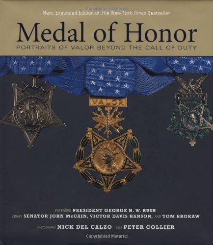 Read Online Medal of Honor: Portraits of Valor Beyond the Call of Duty pdf