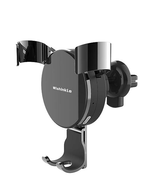 Wishinkle - Cargador inalámbrico Ajustable para iPhone ...