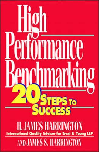 High Performance Benchmarking: 20 Steps to Success