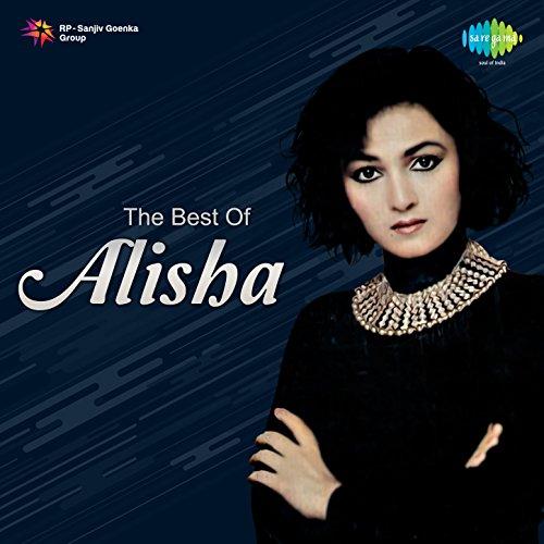 The Best of Alisha (Best Of Alisha Chinai)