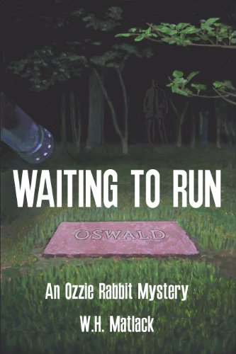 Waiting to Run by [Matlack, W.H.]