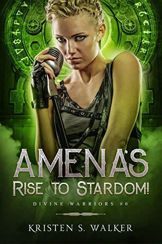 Amenas Rise to stardom