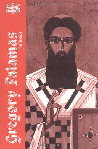 Gregory Palamas: The Triads (Classics of Western Spirituality)
