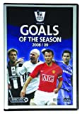 Premier League 2009 Goals Of The Season DVD