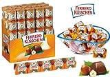 Ferrero Küsschen, Kisses 75 Pieces With 660 Grams