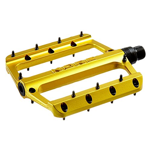 Kore Pedals Kor Rivera 9/16 Gd Sealed Forged Aly Crmo Axle - ()