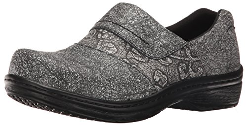 Picture of Klogs USA Women's Cardiff Mule, Black Wigwam, 9 W US