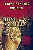 Todo comenzó en Mielec: M. TERESA SÁNCHEZ ROMERO