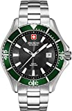 Hanowa Swiss Military NAUTILA GENTS 06-5296.04.007.06 Mens Wristwatch