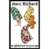 ABC: An Alphabet Book for Grown-Ups! (The Alphabet Box 1)