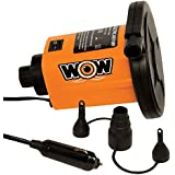 WOW Sports DC Air Pump, 12-Volt