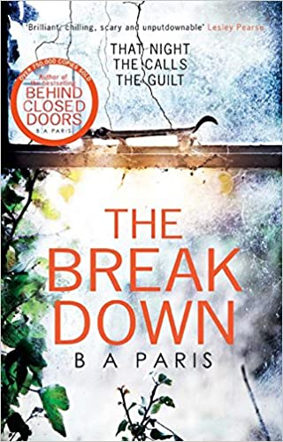 The Break Down