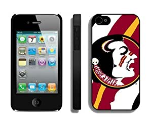 taoyix diy New Designer Iphone 4s Case Ncaa Florida State Seminoles 06 Personalized Iphone 4 Mobile Phone Protective Cover