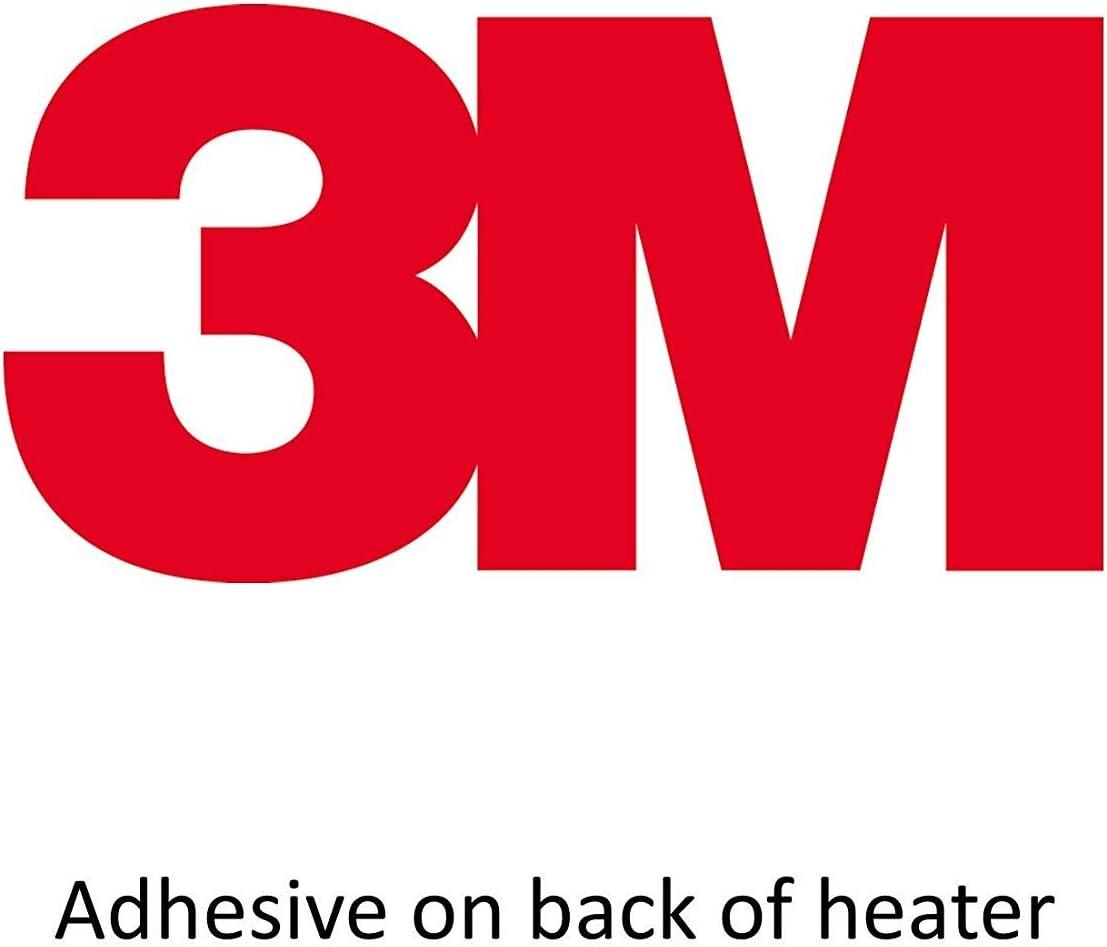 Engine Block Heater Pad 60 Watt - 4 Cylinder Heat Oil Fluids Cold