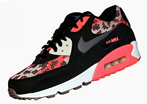 Nike AIR MAX 90 PA 749674 Hot Lava 800 Sneaker Limited Mehrfarbig