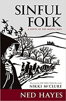 Sinful Folk by [Hayes, Ned]