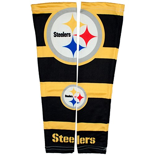Pittsburgh Steelers Strong Arm Sleeve product image