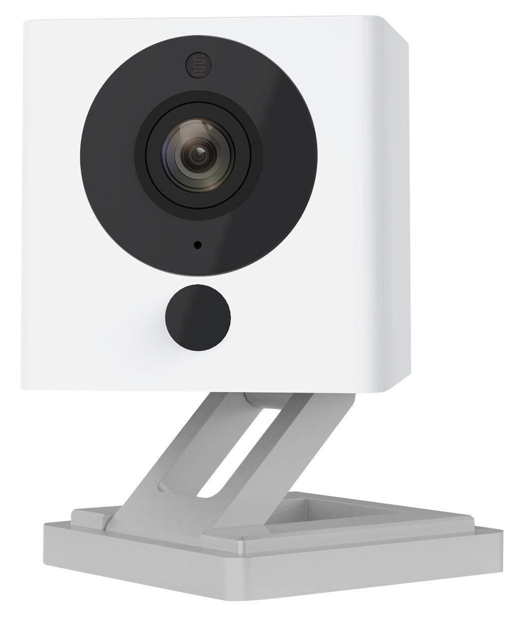 Wyze Cam 1080p HD Indoor Wireless Smart Home Camera with Night Vision, 2-Way Audio, Person Detection, Works with Alexa & the Google Assistant (Pack of 2) by Wyze Labs