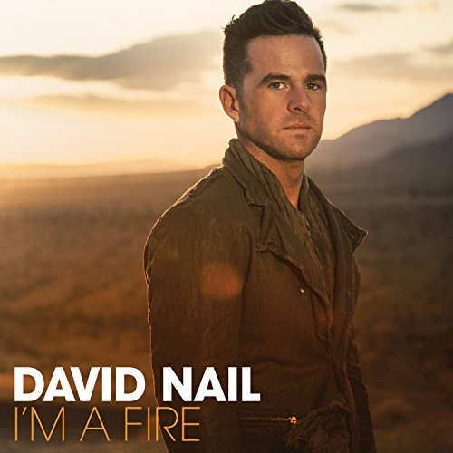 I'm A - David Nail