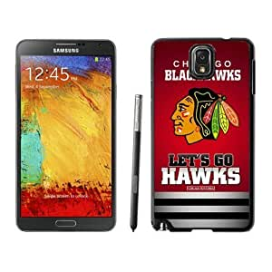 linJUN FENGFree Shipping NHL Chicago Blackhawks Samsung Galaxy Note 3 Case 01_14762 Cell Phone Cases Protector