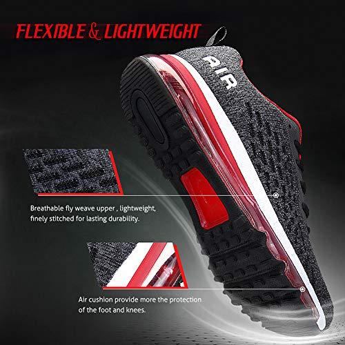 Alles Laufschuhe Turnschuhe Damen On Leichtgewichts Sportschuhe Atmungsaktive Freizeit Iceunicorn Slip Sneaker Herren Schwarz Schuhe Outdoor 1z5qnRO