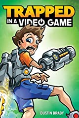 Age Level: 8-12Kids who love video games will love this first installment of the new 5-book series about 12-year old Jesse Rigsby and his wild adventures inside different video games.Jesse Rigsby hates video games - and for good reason. You s...