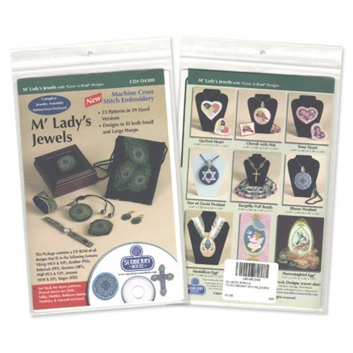 M' Lady's Jewels CD by Sudberry