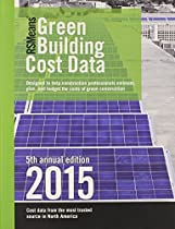 RSMeans Green Building Cost Data 2015
