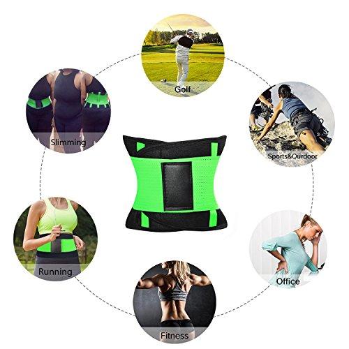 FOUMECH Women's Waist Trainer Belt
