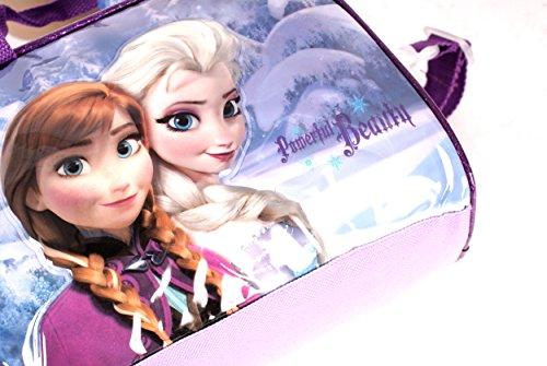 borsetta Disney Frozen anna e elsa