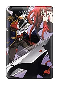 Quality Jamiemobile2003 Cases Covers With Black Butler Nice Appearance Compatible With Ipad Mini