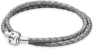 pandora stopper lederarmband
