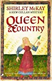 Queen & Country: A Hew Cullan Mystery (Hew Cullan Mystery 5)