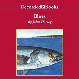 Blues Audiobook