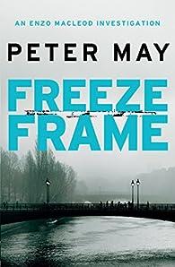 Freeze Frame par Peter May