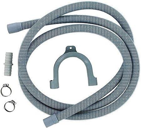 Drain Hose Extension Kit 2.5m / 8 Ft Long
