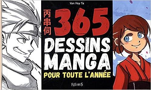 dessin manga pdf