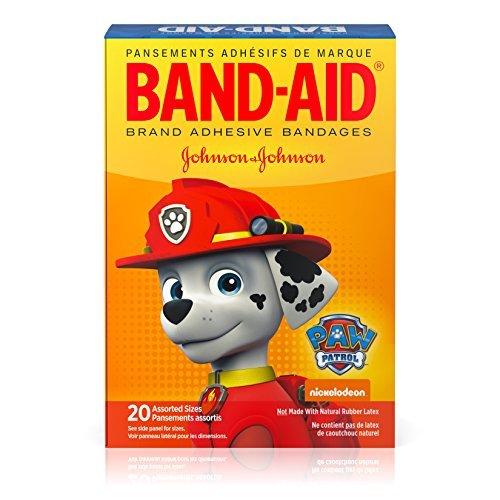 Band-Aid Decorative Adhesive Bandages