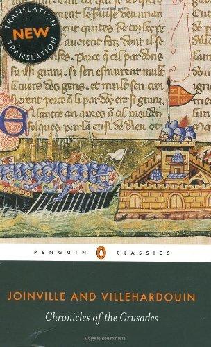 Chronicles of the Crusades pdf epub
