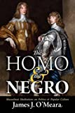The Homo and the Negro Masculinist Meditations on Politics and Popular Culture, James J. O'Meara, 1935965484