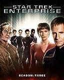 enterprise season 3 - Star Trek Enterprise: Season 3 [Blu-ray]