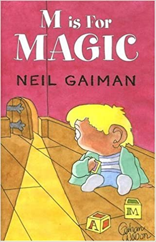 Book M Is for Magic